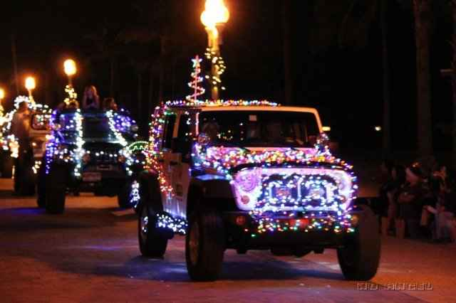 holiday jeep decorations jeep wrangler forum - Jeep Christmas Decorations