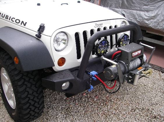 Image result for winch for jeep
