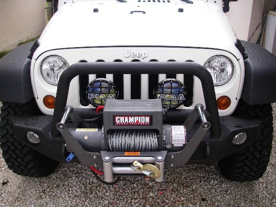 Image result for best jeep winch